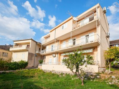 Photo for Apartments Nevenka, (12854), Podgora, Makarska riviera, Croatia