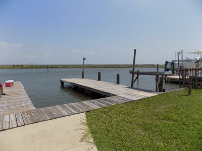 Photo for 4BR Townhome Vacation Rental in Dauphin Island, Alabama
