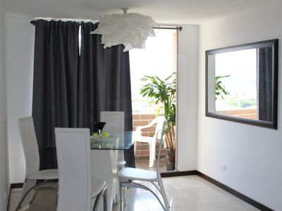 Photo for Modern and comfortable apartament 2 - Medellin City