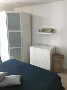 Photo for T3, close to the beach, private parking