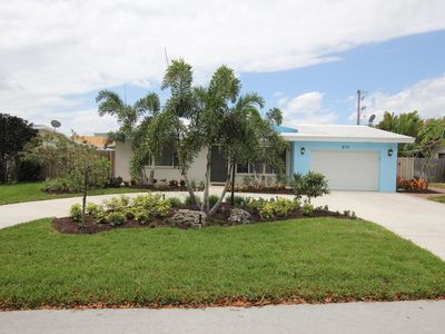 Photo for Completely Remodeled 3/2 Pool Home Just 1.5 Miles from Beach/Pier/Nightlife