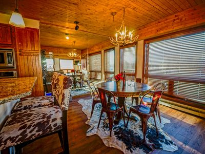 Photo for Ski In Condo + Base Of Ski Resort + Walk To Dining/Shops + Rent 4nts, 5th Free*