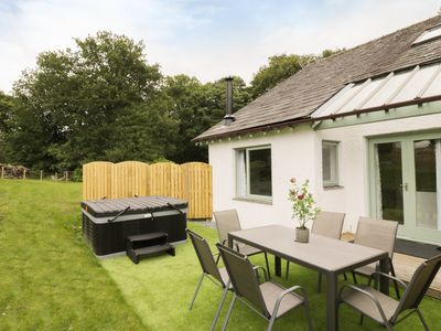 Photo for Yew - Woodland Cottages, BOWNESS-ON-WINDERMERE