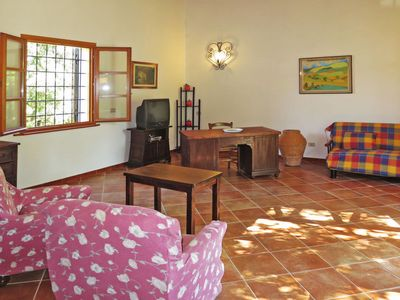 Photo for Vacation home Casa Il Pioppo (RIP202) in Riparbella - 5 persons, 1 bedrooms