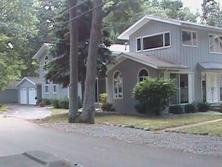 Photo for 46107 Ely Road, Grand Beach, MI