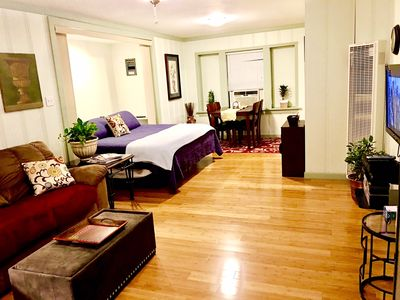 Photo for 1BR House Vacation Rental in Fort Worth, Texas