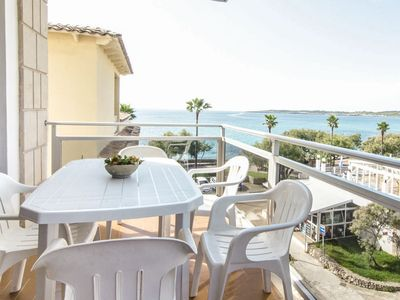 Photo for Toni apartment in Cala Millor