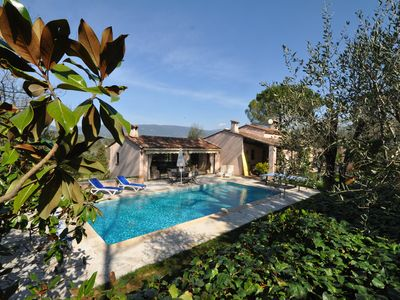 Photo for 2BR House Vacation Rental in Fayence, Provence-Alpes-Côte-D'Azur