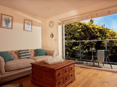 Photo for A beautifully appointed apartment, perfect for couples or small families.