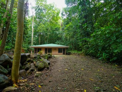 Photo for 1BR House Vacation Rental in Ojochal, Puntarenas