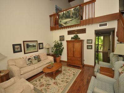 Photo for 2BR Villa Vacation Rental in Lake Lure, North Carolina
