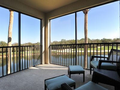 Come and Enjoy this peaceful  & beautiful golf resort community