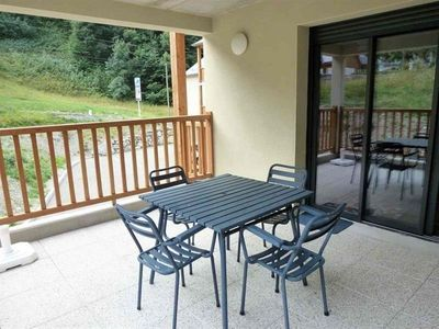Photo for 2BR Apartment Vacation Rental in Barèges