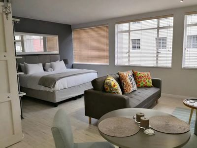 Photo for Modern Studio With Views in Cape Town City Centre