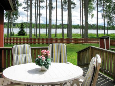 Photo for Vacation home Gissarp Solnedgången (SND141) in Ankarsrum - 4 persons, 1 bedrooms