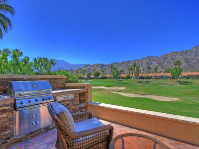 Photo for Upgraded Modern Home in the famous PGA West with Mountain Views LQ150