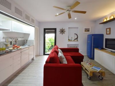 Photo for 1BR Apartment Vacation Rental in Begur, Girona