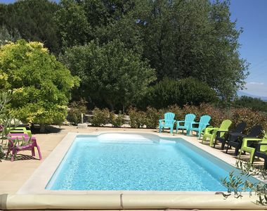 Photo for Gîte ALTEZZA WITH SWIMMING POOL