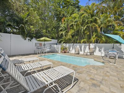 Photo for Seahorse Cabana - One of The Cottages on the Key