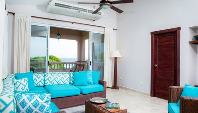 Photo for Río Dulce V-13: Oceanview Penthouse