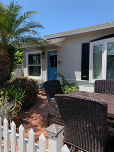 Photo for Cozy Slice Of Paradise Just Steps From The Beach!!
