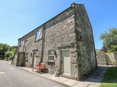 Photo for YEW TREE COTTAGE, pet friendly, with open fire in Wetton, Ref 955845