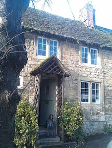 Photo for Traditional Cotswold Stone Cottage, Winchcombe, Cotswolds Way.