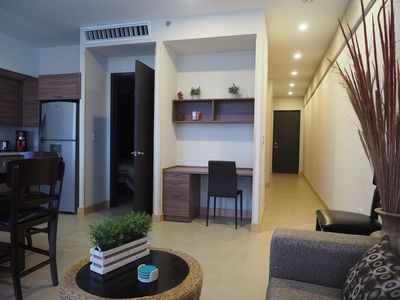 Photo for LOFT new fully equipped in the best area In Chihuahua, México