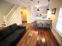 Clean, Comfortable, Well-situated with a great host!