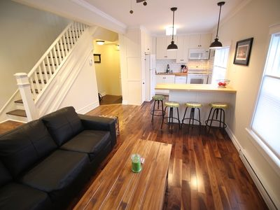 Photo for Impeccable Two Bedroom