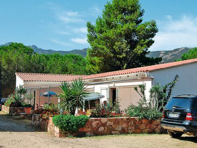 Photo for Apartment Résidence L'Aghja Nova  in Galeria, Corsica - 5 persons, 2 bedrooms