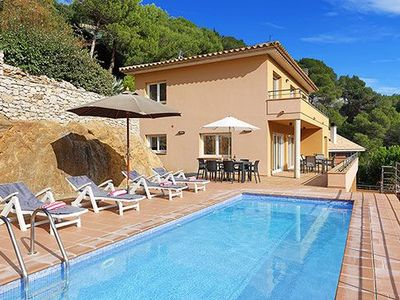Photo for In one of the most exclusive places of the Costa Brava, is this fantastic property, just 5