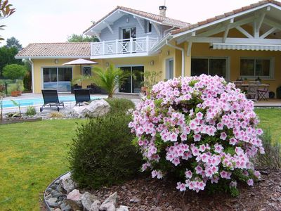Photo for Holiday house Azur for 1 - 6 persons with 3 bedrooms - Holiday house
