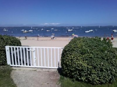 Photo for Apartment Arcachon, 1 room, 6 persons