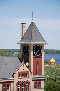Photo for Historic Downtown Clock Tower View Condo-2 Bedroom