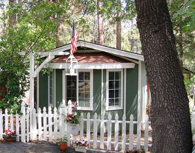 Photo for Pinecone Cottage at Special July Rates!!