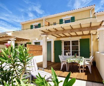 Photo for Beautiful holiday home in Narbonne-Plage, 6 minutes walk to the beach