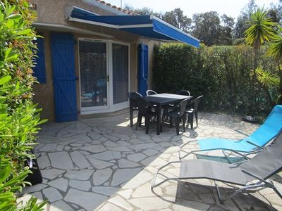Photo for PRETTY MAZET 6 PEOPLE. SWIMMING POOL. LARGE TERRACE. TO HAVE