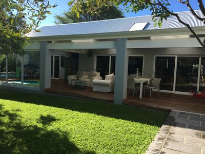 Photo for 3BR House Vacation Rental in Hermanus, WC
