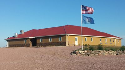 Photo for 10BR Lodge Vacation Rental in Kimball, South Dakota