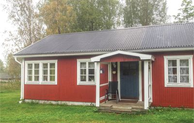 Photo for 3 bedroom accommodation in Bergsjö