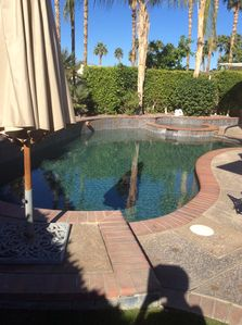 Photo for Beautiful Palm Desert Home With Private  Backyard Pool And Spa