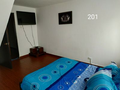 Photo for Beautiful apartment completely and fully furnished