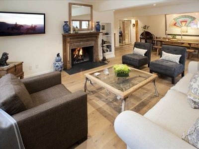 Photo for Remodeled Home in West Aspen
