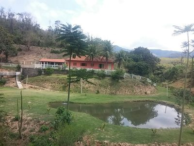 Photo for 4BR Country House / Chateau Vacation Rental in vassouras, Rio de janeiro