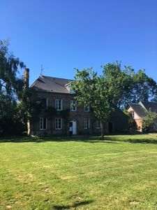 Photo for 3BR House Vacation Rental in Le Mesnil-Durdent, Normandie