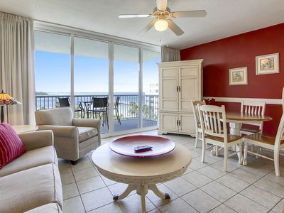 Photo for Sandpiper's Weekend @ Destin West | Pool & Bay Views | LAZY RIVER | Best Prices | FREE FUN PASS
