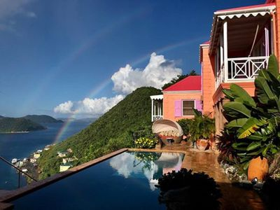 Photo for Limin'House, Luxury Caribbean Villa