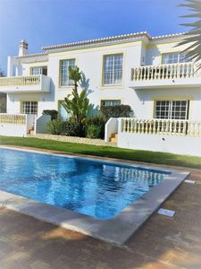 Photo for Secluded Beautiful 2 Bedroom Ground Floor Apartment  with WiFI  Pool and Garden