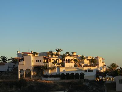 Photo for Casa Tres Vistas located on the Cliffs of Pedregal